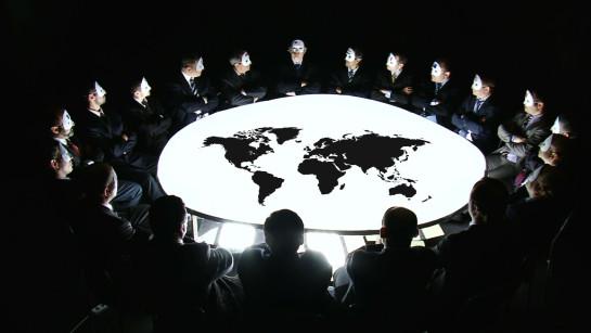 Οι Ηνωμένες Πολιτείες Ευρώπης και η ολοκληρωτική απώλεια της εθνικής κυριαρχίας