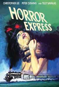 Horror Express (1972) Hindi - English Dual Audio 300mb Download