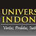 College in Indonesia UI Untuk Kuliah Terbaik