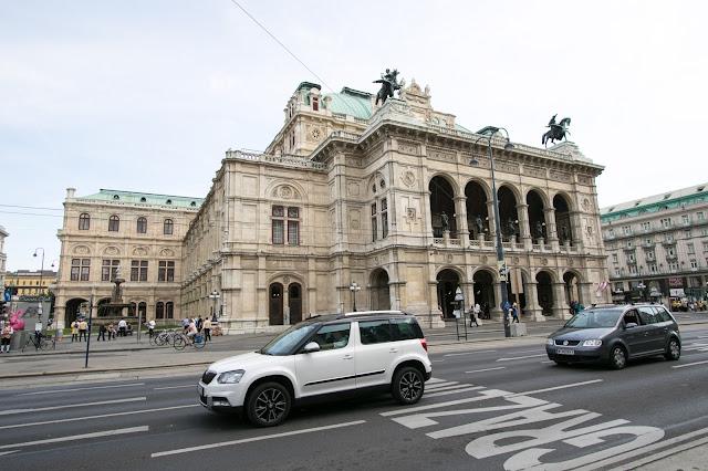 Staatsoper-Vienna