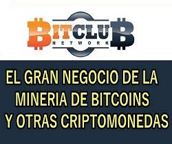 BitClub Network, El Mejor Negocio de Mineria 2017-2018
