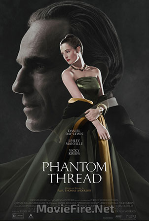 Phantom Thread (2017) 1080p