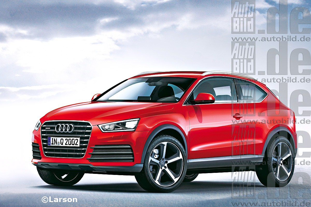 audi q2 cars photos prices review best bmw audi acura bugatti car wallpapers. Black Bedroom Furniture Sets. Home Design Ideas