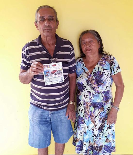 Semana: Conheça o segundo ganhador do RondônCap em Guajará-Mirim