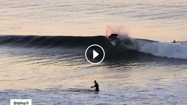 THIS IS HOSSEGOR Best of November 017