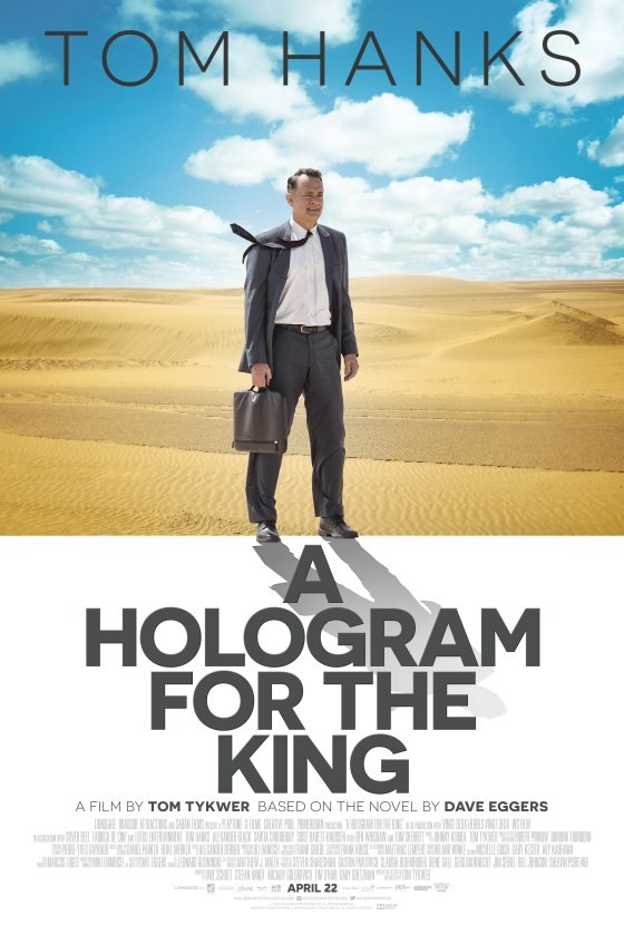A Hologram for the King (Film 2016)