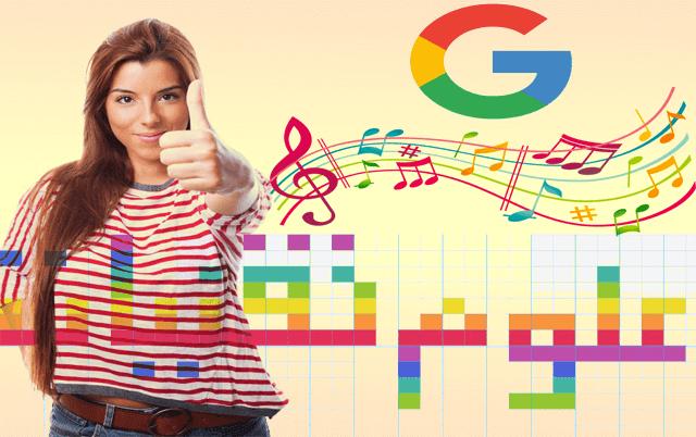 تعلم تصميم مقاطع موسيقية رائعة عبر اضافة جديدة من جوجل
