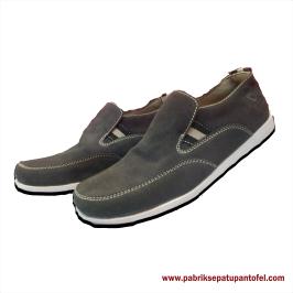 Produsen Sepatu Casual