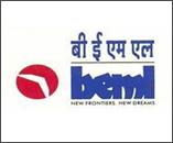 BEML Recruitment 2016
