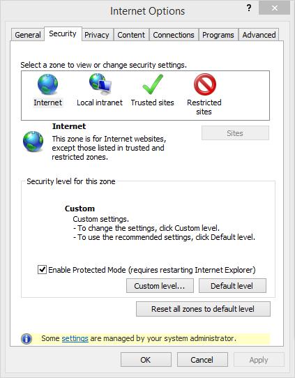 Adil Hindistan's Technology Blog: Fixing Visual Studio Login Issue