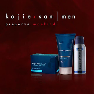 Kojie San Skin lightening body wash - gel douche ... |Kojie San Soap For Men