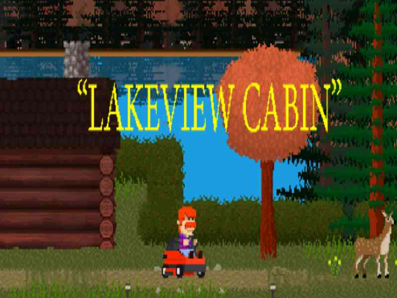Lakeview cabin game download free for pc full version for Lakeview cabin download
