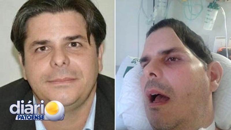 Delegado baleado em supermercado na Paraíba morre após três anos lutando pela vida