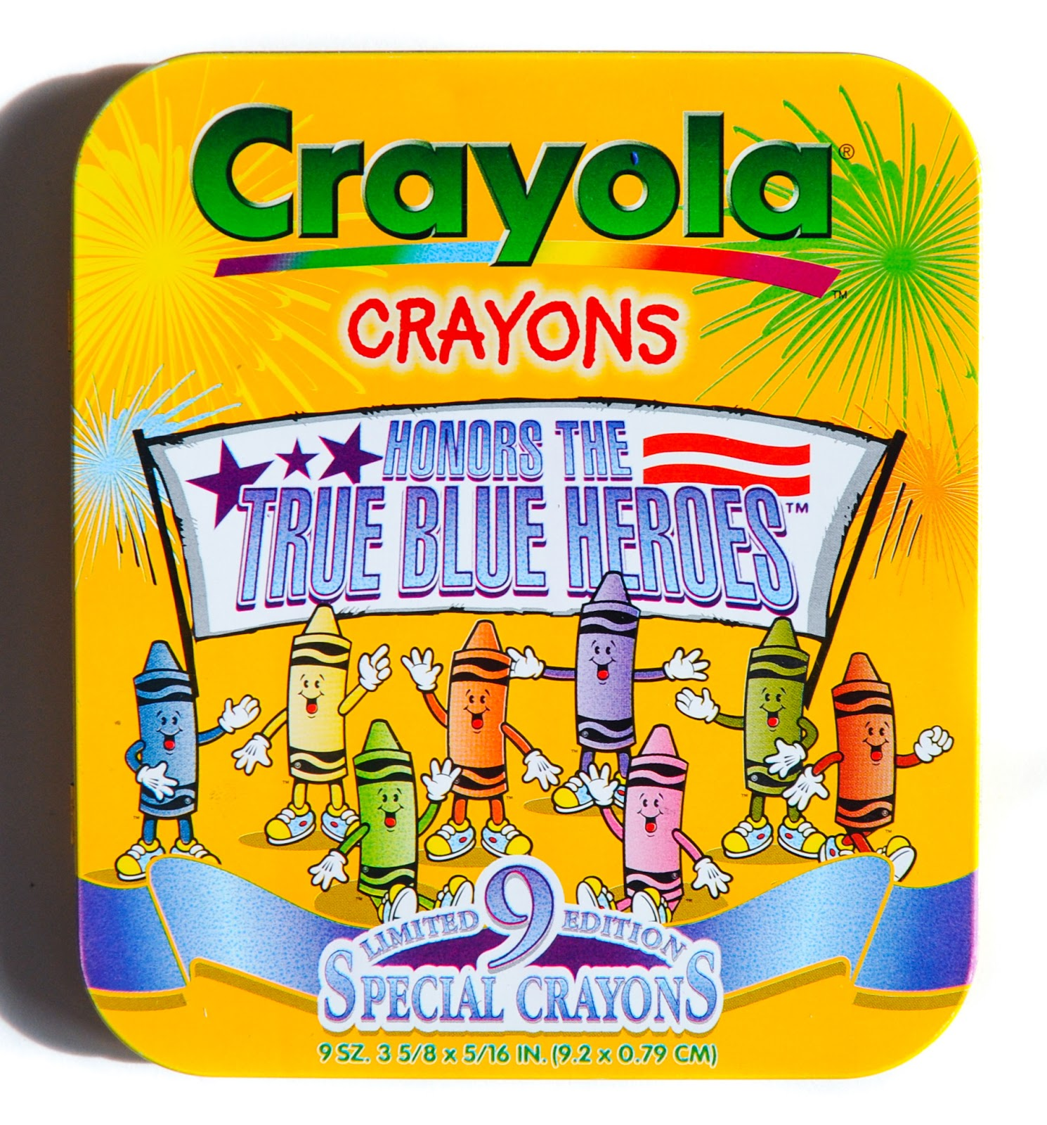 essays on crayola crayons Crayola crayons make life more colorful there are several questions we will go over what are survey clubs how can i avoid survey clubs that scam.