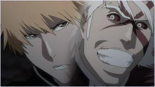 อิจิโกะ vs กินโจ