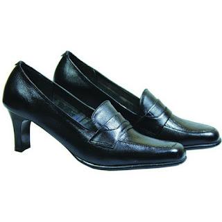 Sepatu Kerja  Wanita BJI 602