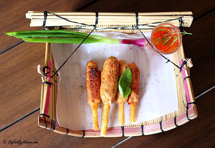 Cake Ki Recipe Kadai Mein: Finger Licking Good Food With A TWIST: Kopper Kadai