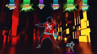 Just Dance 2020 Game Screenshot 2