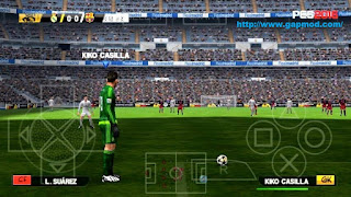 Download PES 2016 Patch By JPP V2 [Update] ISO Android