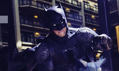 50 Top Super Hero di Buku Komik Terbaik Sepanjang Masa, Batman No.1