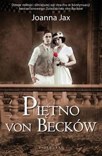 Piętno von Becków - Joanna Jax