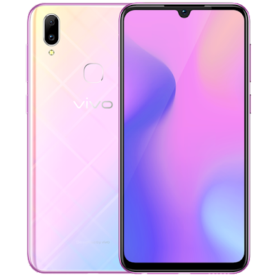 Vivo Z3i with Helio P60, 24MP front-facing camera Launched