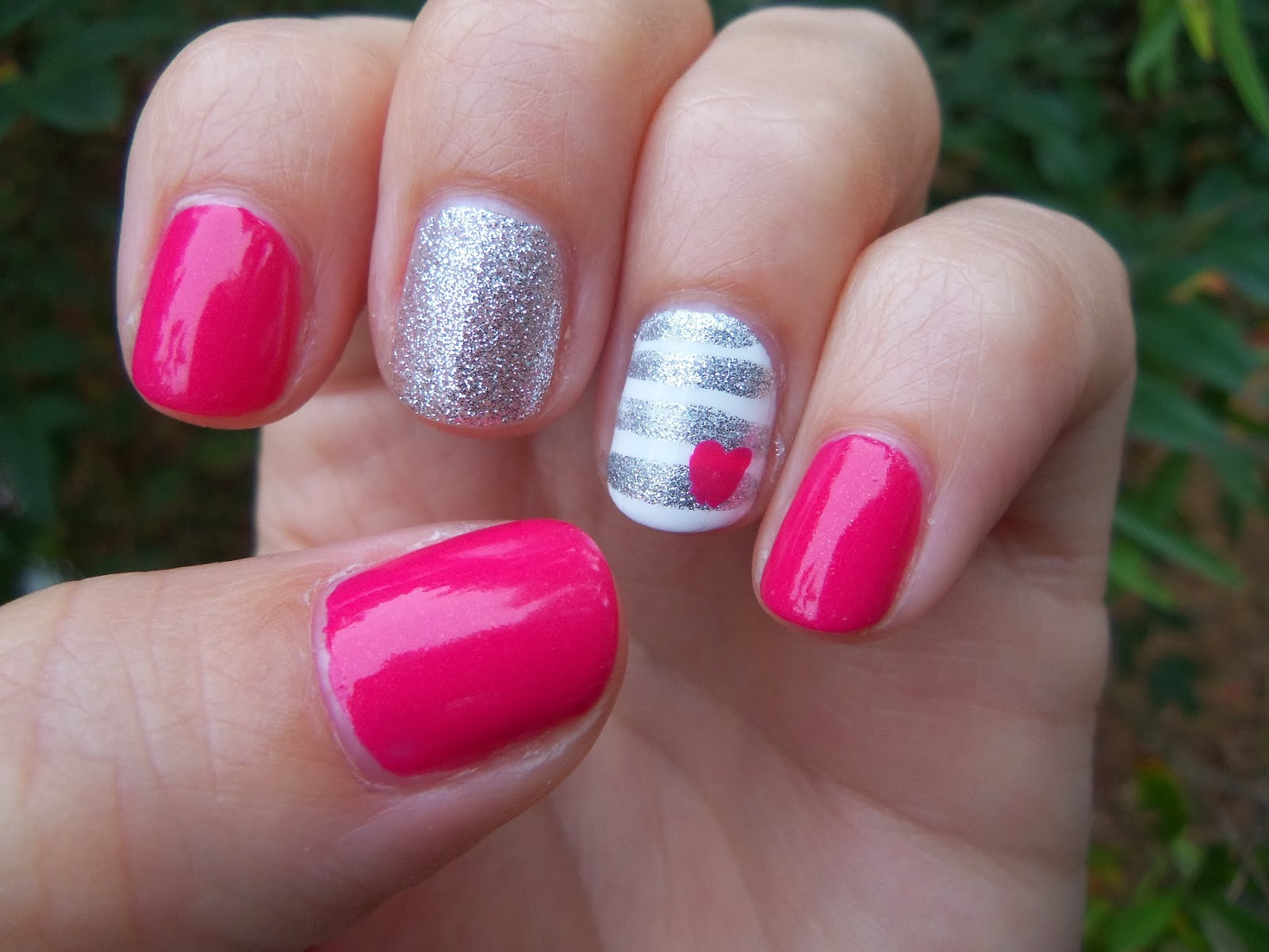 1000+ images about Kid nail designs on Pinterest | Cute ...