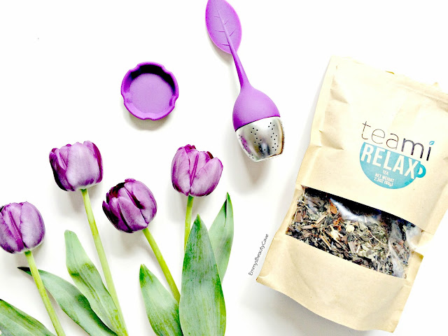 Teami Blends 30 Day Relax Tea Detox Review