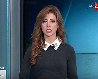 رانيا هاشم برنامج مانشيت حلقة يوم الأحد 7-1-2018