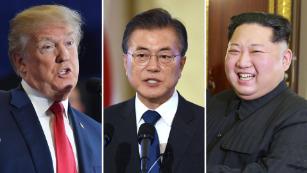 Kim Jong Un: North Korea no longer needs nuclear tests