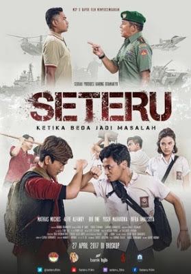 Download Film Seteru (2017) Full Movie