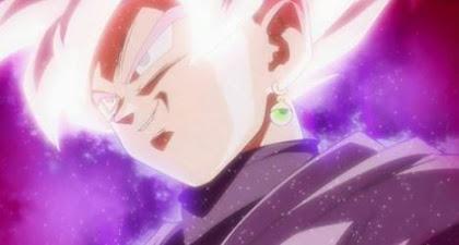 Dragon Ball Super Episódio 56