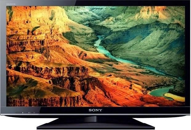 Daftar Harga TV 21 inch & 29 inch Terbaru 2017