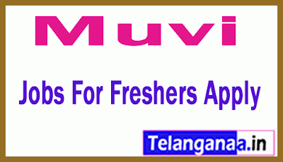 Muvi Recruitment Jobs For Freshers Apply