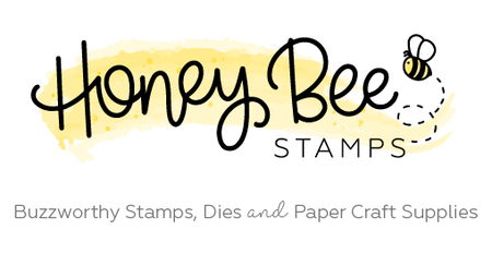 Honey Bee Stamps