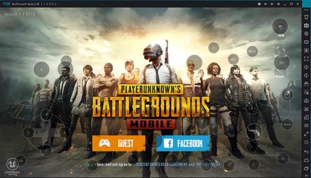 Top 5 ứng dụng giả lập game phổ biến nhất 2019 để chiến PUBG Mobile