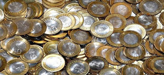 Rumours of Fake 10 Rupees Coins Cleared!