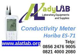 Harga Conductivity Di Medan Dari Ady Water