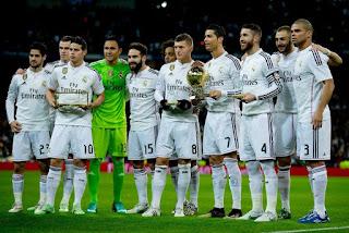Real Madrid - ريال مدريد - ذكرى تأسيس ريال مدريد