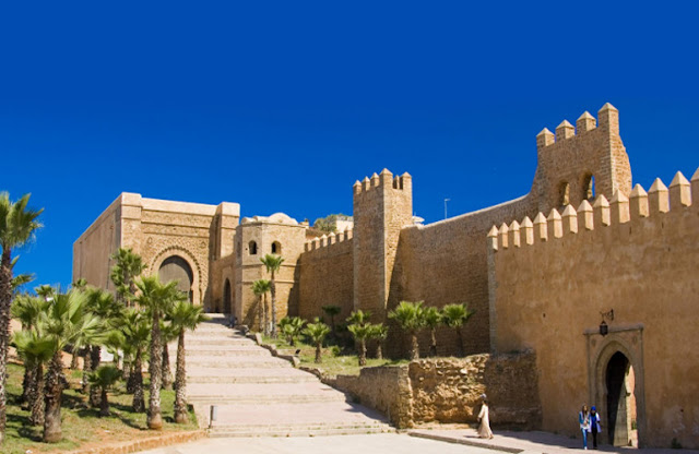 excursions in Agadir