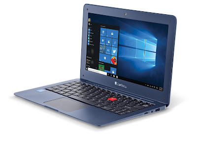 iBall CompBook Merit G9 with Windows 10 launched for Rs 13,999