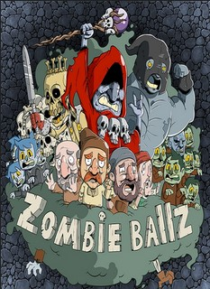 Zombie Ballz PC [Full] [MEGA]