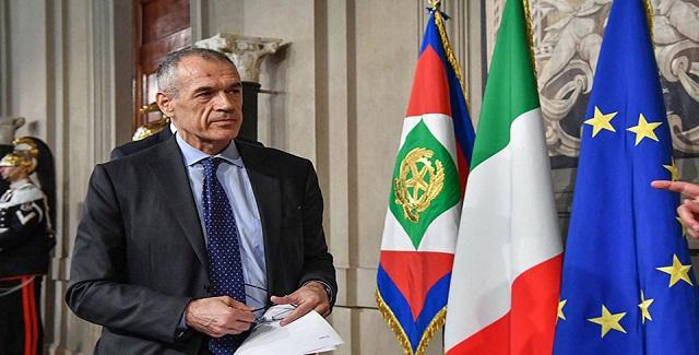 Ιταλία: Ραγδαίες οι εξελίξεις