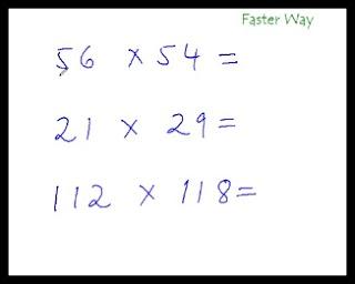 VIDEO GURU... Cara Mudah Mengalikan Bilangan Metode Faster Way