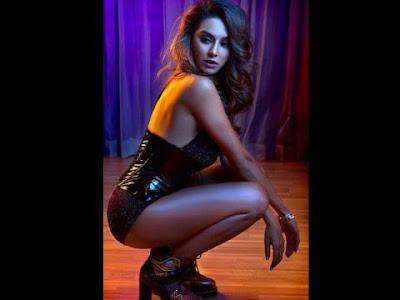 Jamai Raja's TV Serial Actress Shami Doshi Photos Spread Sensation on Social Media