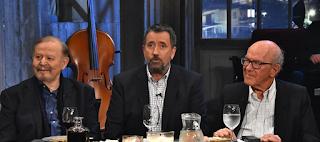 Η χειρότερη πρεμιέρα του Παπαδόπουλου: «Βυθίστηκε» το «Στην Υγειά μας» στους πίνακες τηλεθέασης