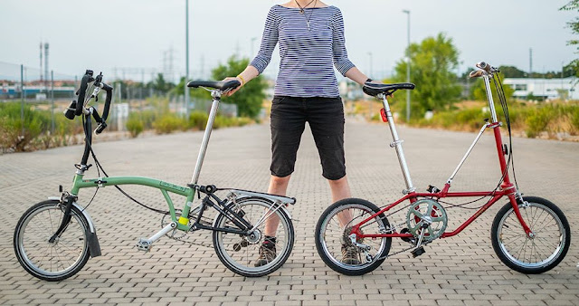 Ebook - Folding Bicycles: A Treatise