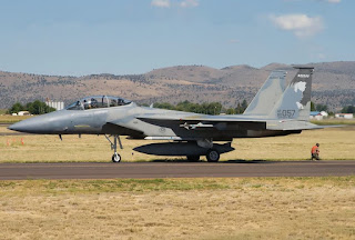 F-15 D