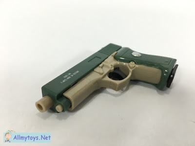 Small pistol toy gun 1