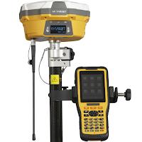 JUAL ALAT SURVEY GNSS GPS GEODETIC HI-TARGET V60 SAMARINDA
